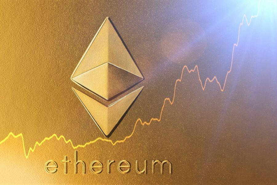 Ethereum si impenna: missione