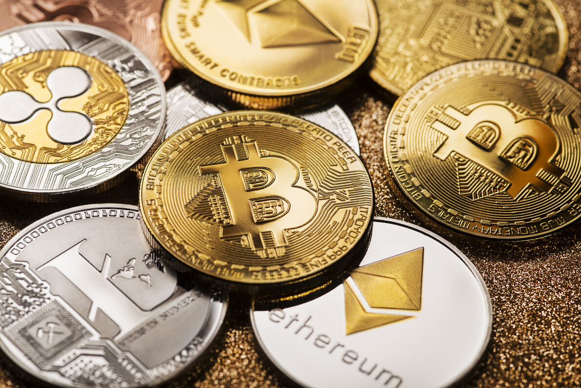 Sorry, Bitcoin, Altcoins erobern die Mainstream-Medien