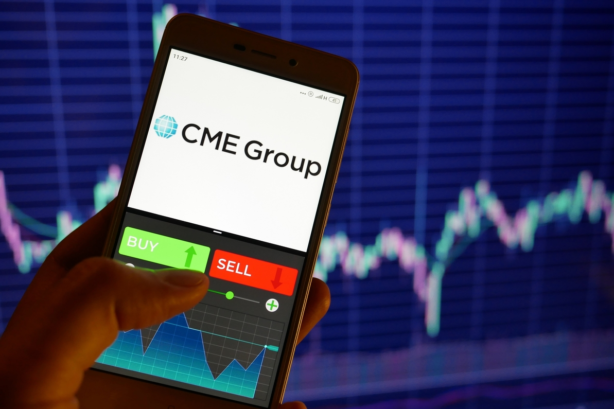 Best Month For Bitcoin Futures on CME in 2020 + More News
