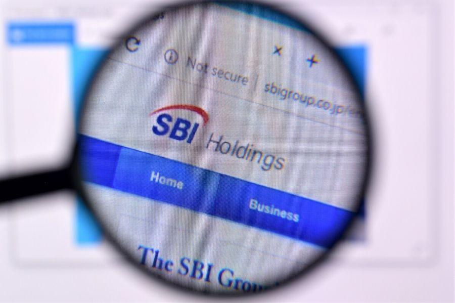 Japan's Biggest Crypto Bull SBI Makes M&A Charge in UK Liquidity Firm Deal