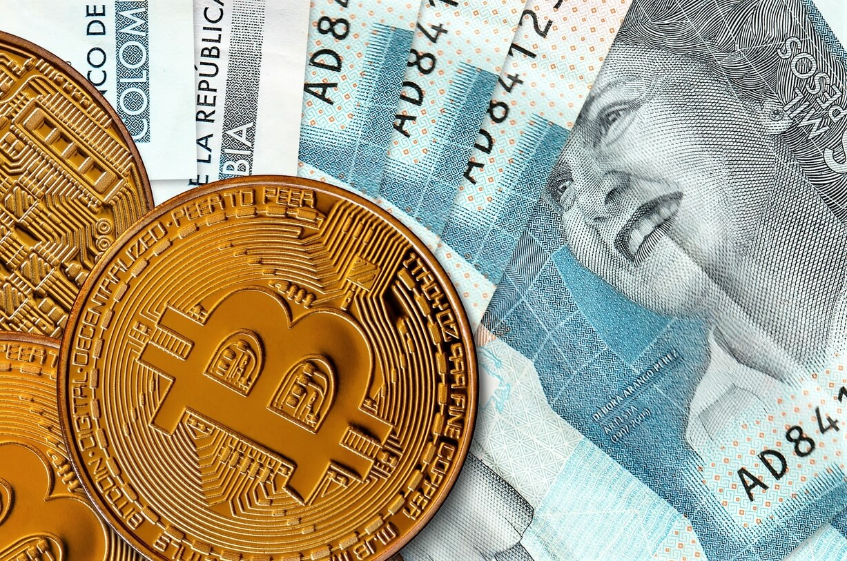 Colombian Watchdog Says Companies Can Convert Capital to Bitcoin