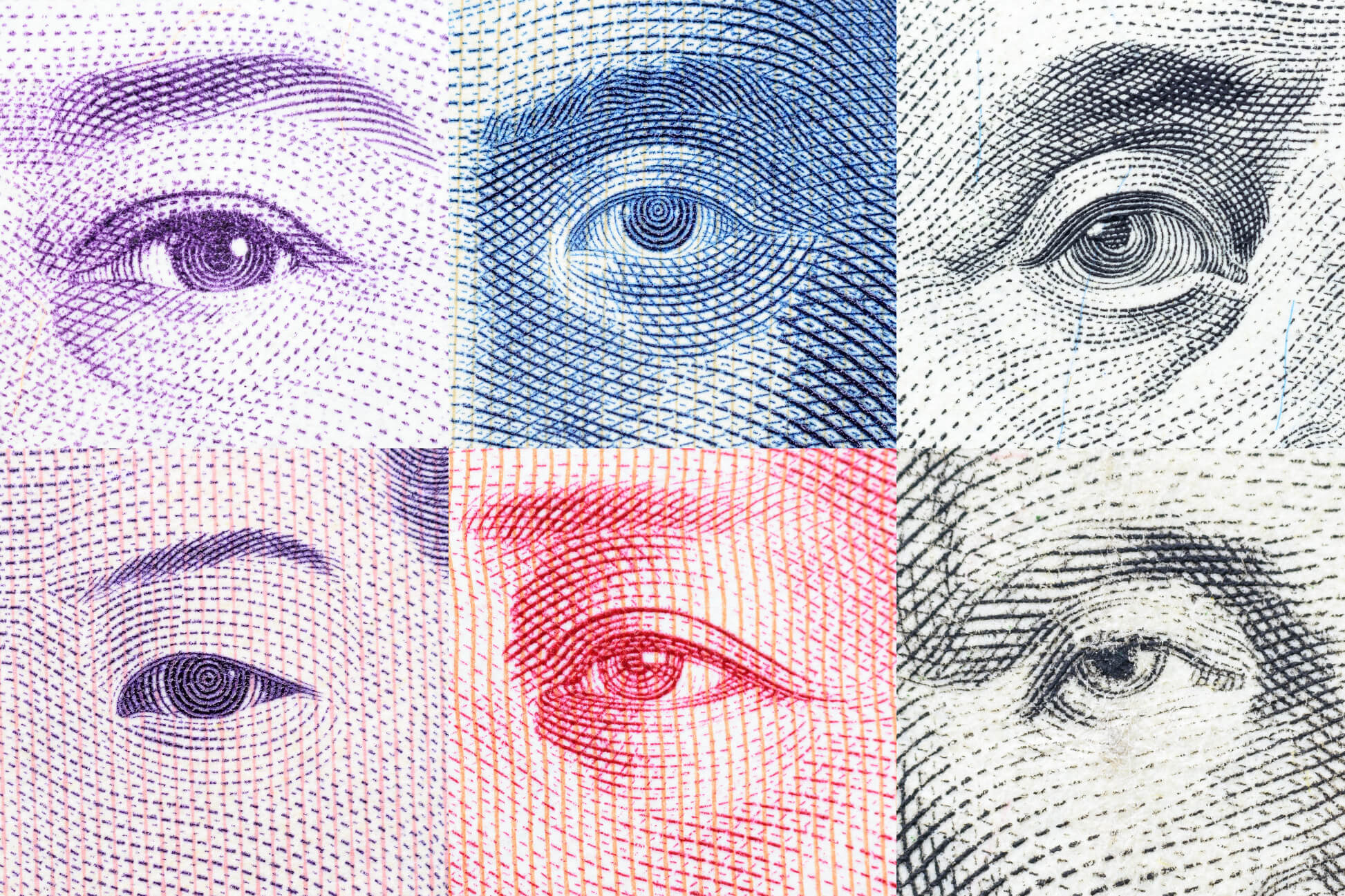 What Might Change The Currency Composition of Central Banks' Reserve Holdings?