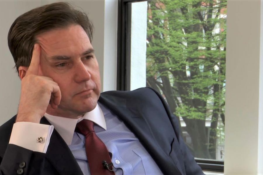 Craig Wright's Anti-Bitcoin Attempts Helped Bitcoin