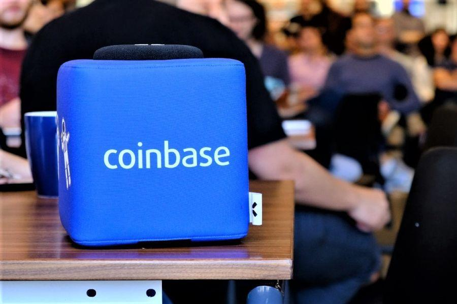 Coinbase Aims For USD 1B Direct Listing, Reveals Results and Plans