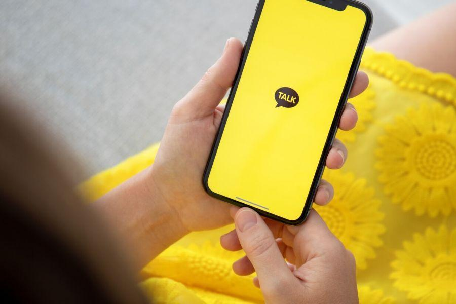 Chat App KakaoTalk's Crypto Wallet Now Has 0.75m Users