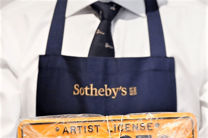 NFT nel mainstream: Sotheby's segue Christie's con un nuovo piano