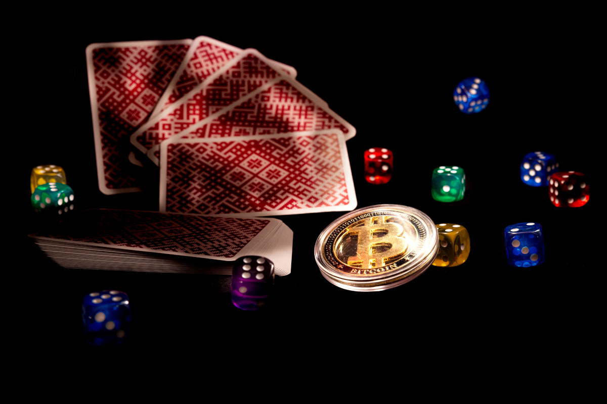 Poker Privacy & The Role of Cryptocurrency