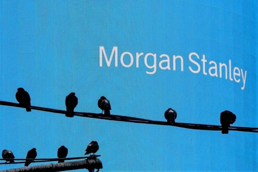 Morgan Stanley and Other Suitors Readying Bithumb Deal - Report