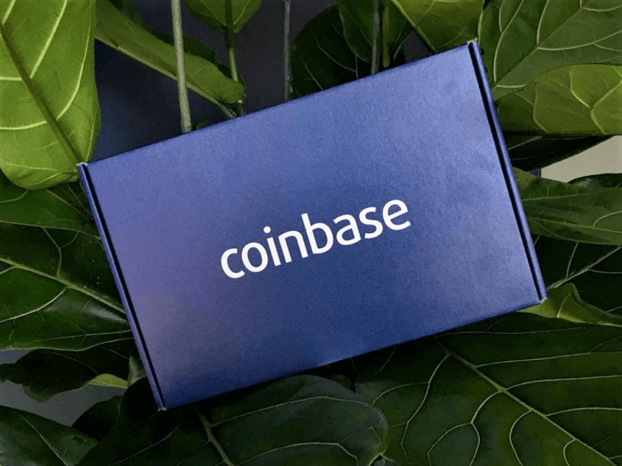 Next Week, Coinbase To Disclose Q1 Results Ahead of COIN Listing On April 14