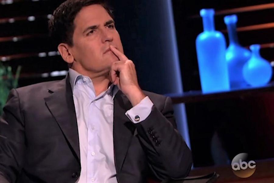 Mark Cuban zegt dat hij 'All-in' is op Ethereum en Bitcoin