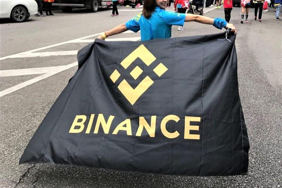 Preparate le vostre startup cripto: Binance sta facendo acquisti