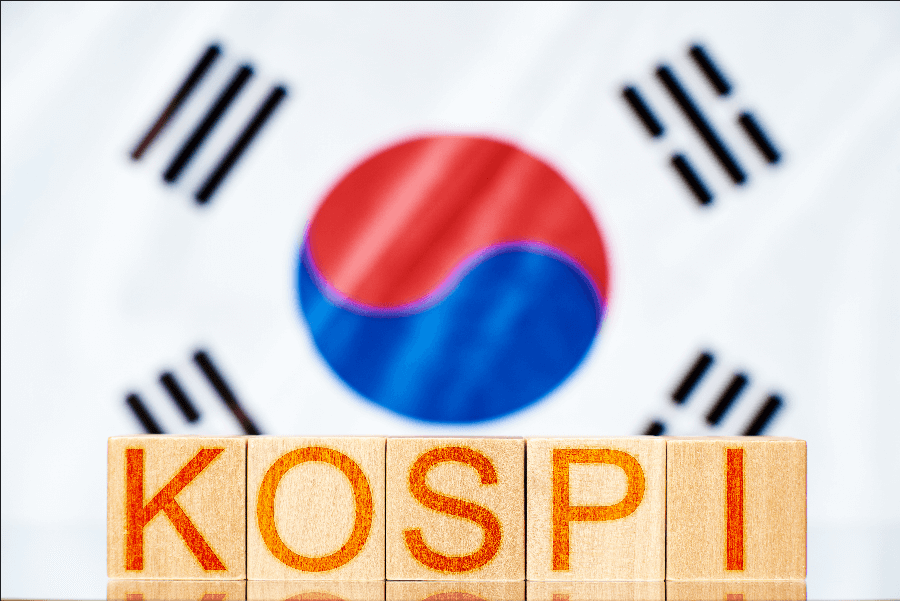 'Alarm' Rings as Crypto Trading Outpaces Stock Market in South Korea