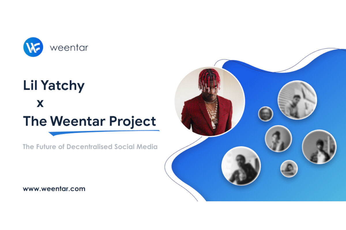 Join the Most Awaited ICO by Social Media Creators