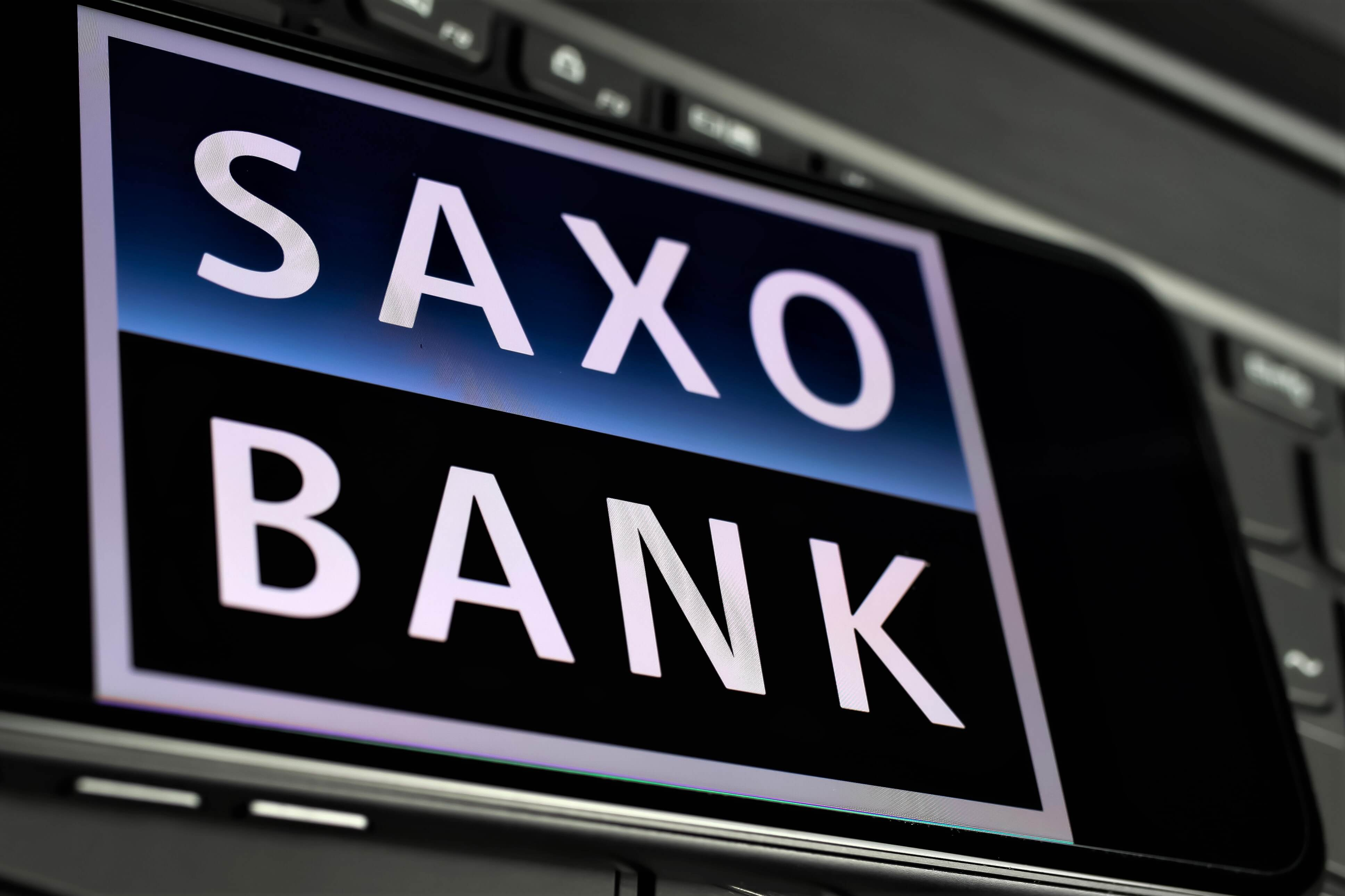 Saxo Bank Has A New Crypto Offer, Ripple Gets New Partner + More News