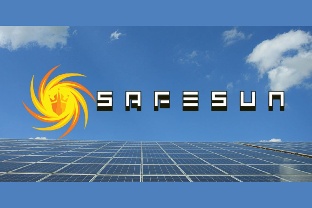 SafeSun – New Green CryptoCurrency Dedicated to Reducing CO2 Emissions