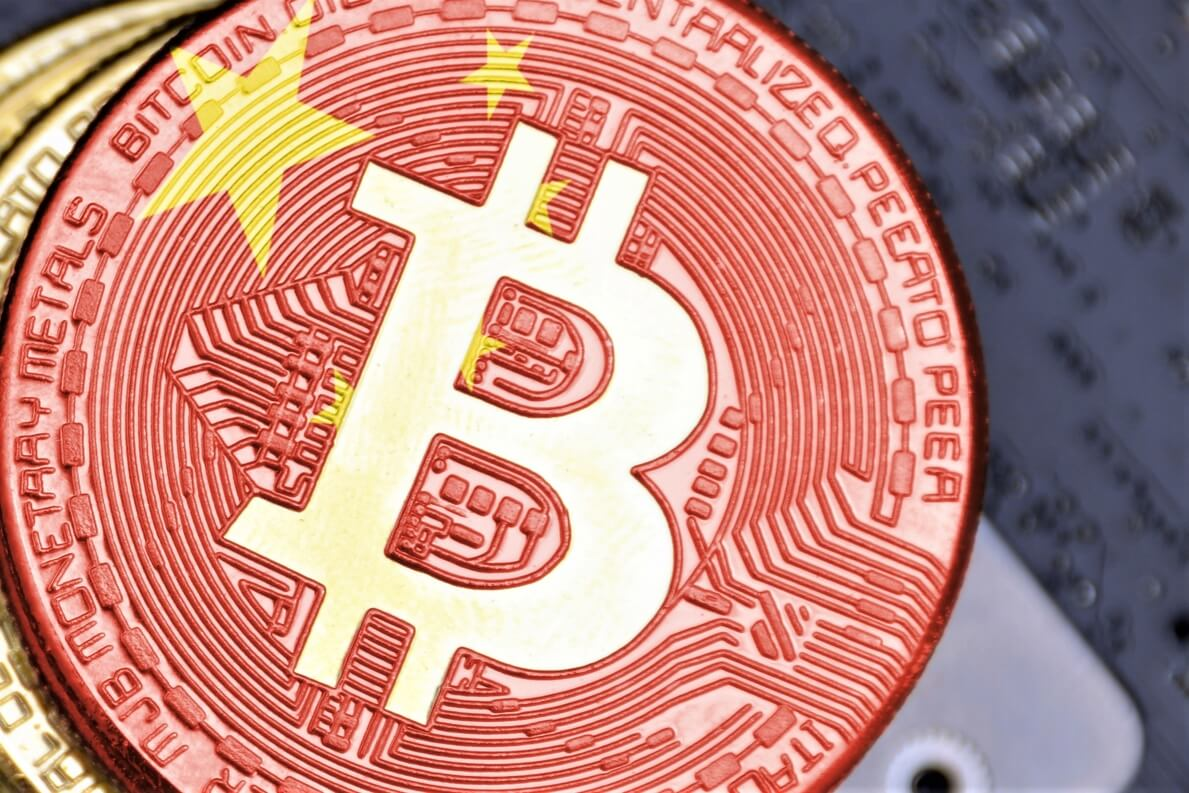 Bitcoin Miner Relocation Within China and Worst Case Scenario