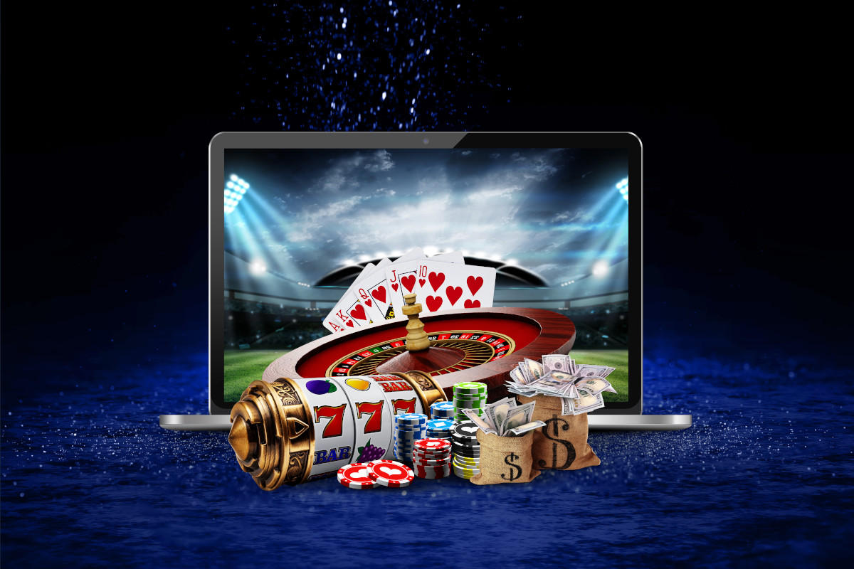 No iGaming Site Went All in With Cryptocurrency Like Americas Cardroom