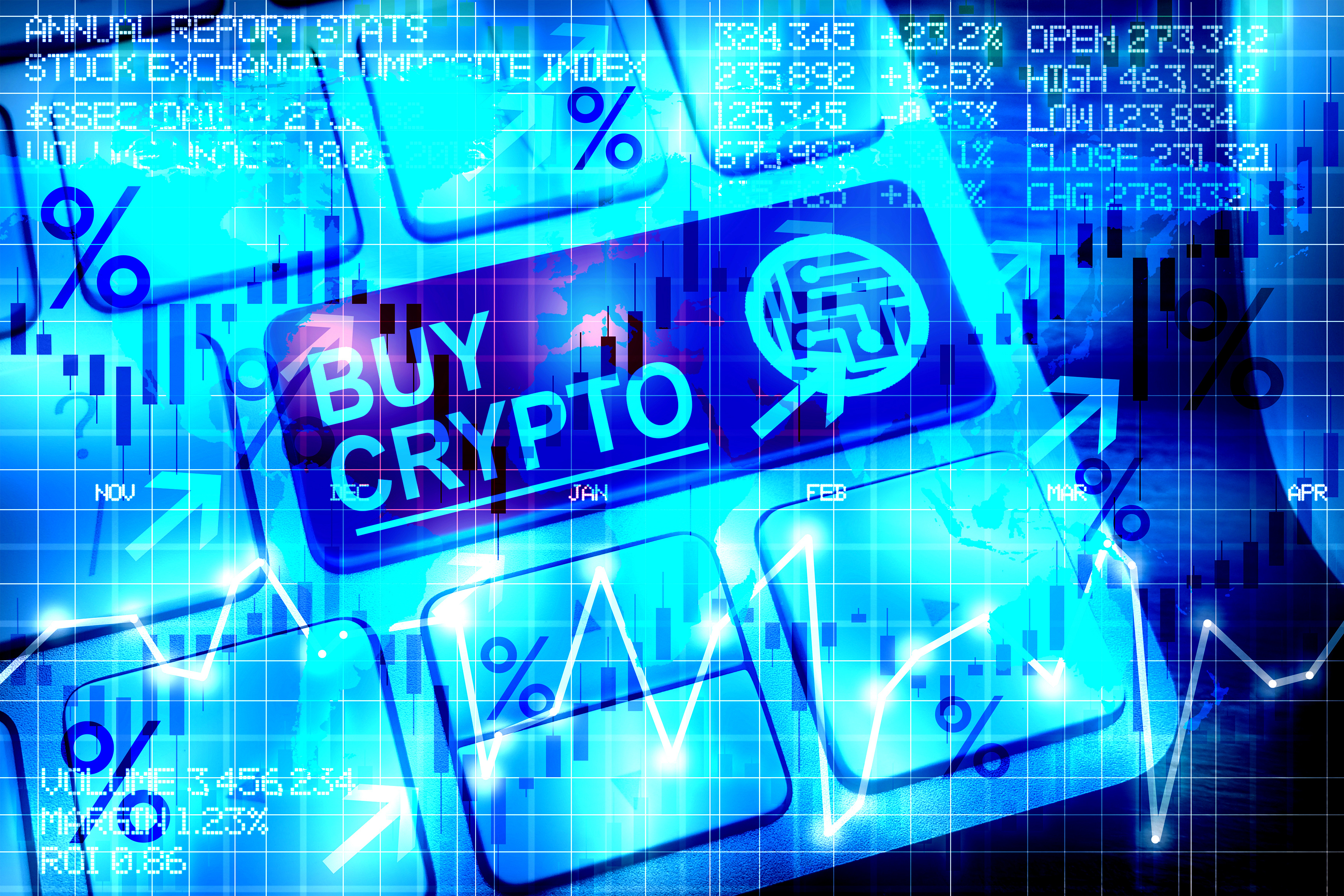 Top 5 Unusual Cryptocurrencies for Investment in 2021