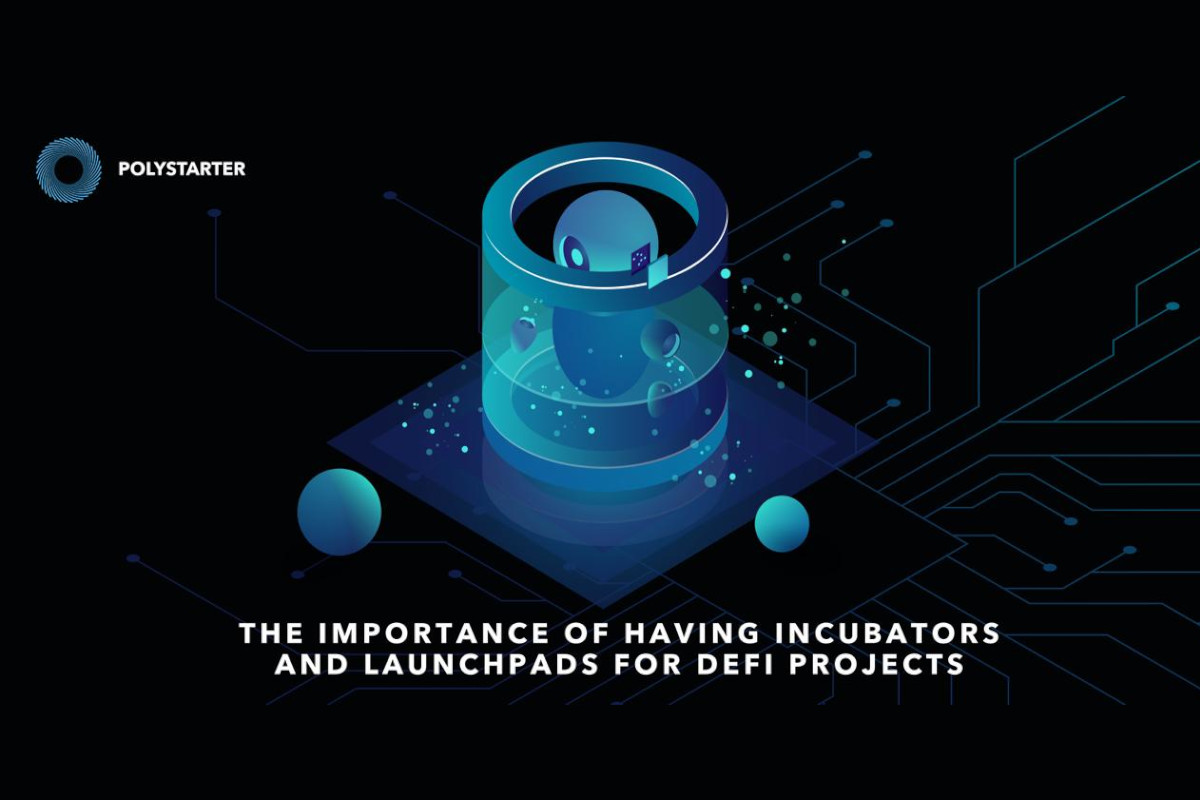 The Importance of Incubators and Launchpads for DeFi Projects
