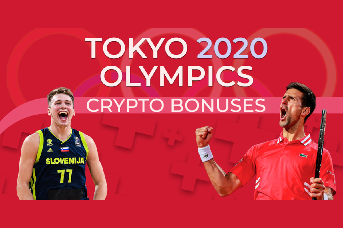 Start Betting With 1xBit For The Olympic Games While Receiving Crypto Bonuses