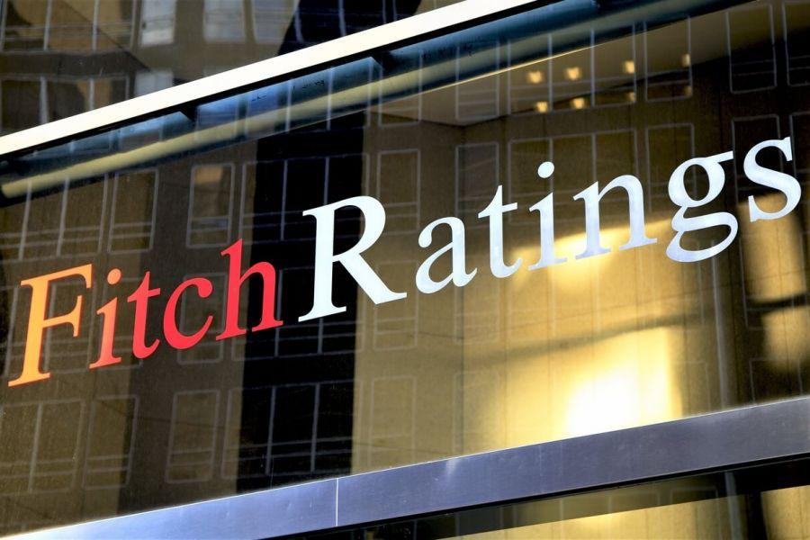 Fitch Warns Spezialfonds & Crypto Market, US Inflation Eases + More News