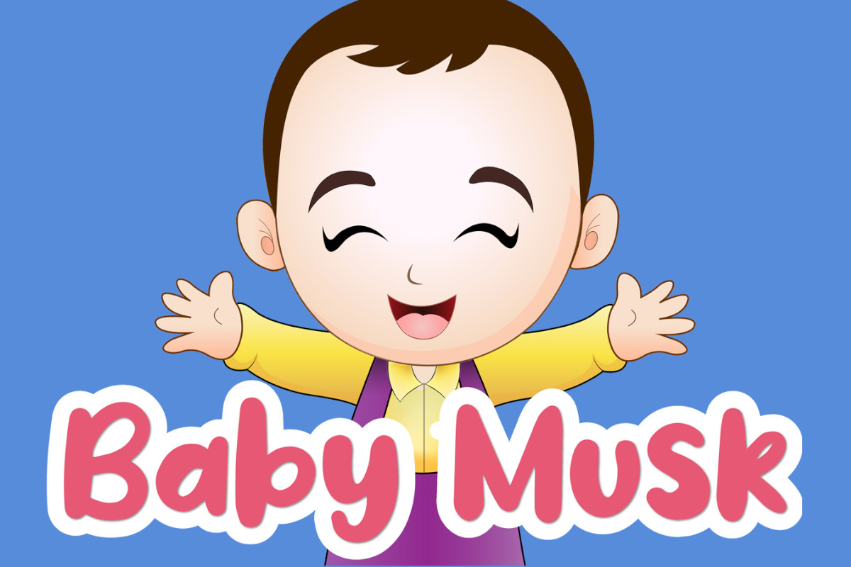 BabyMusk - an Ethereum Based Cryptocurrency You Can Trust