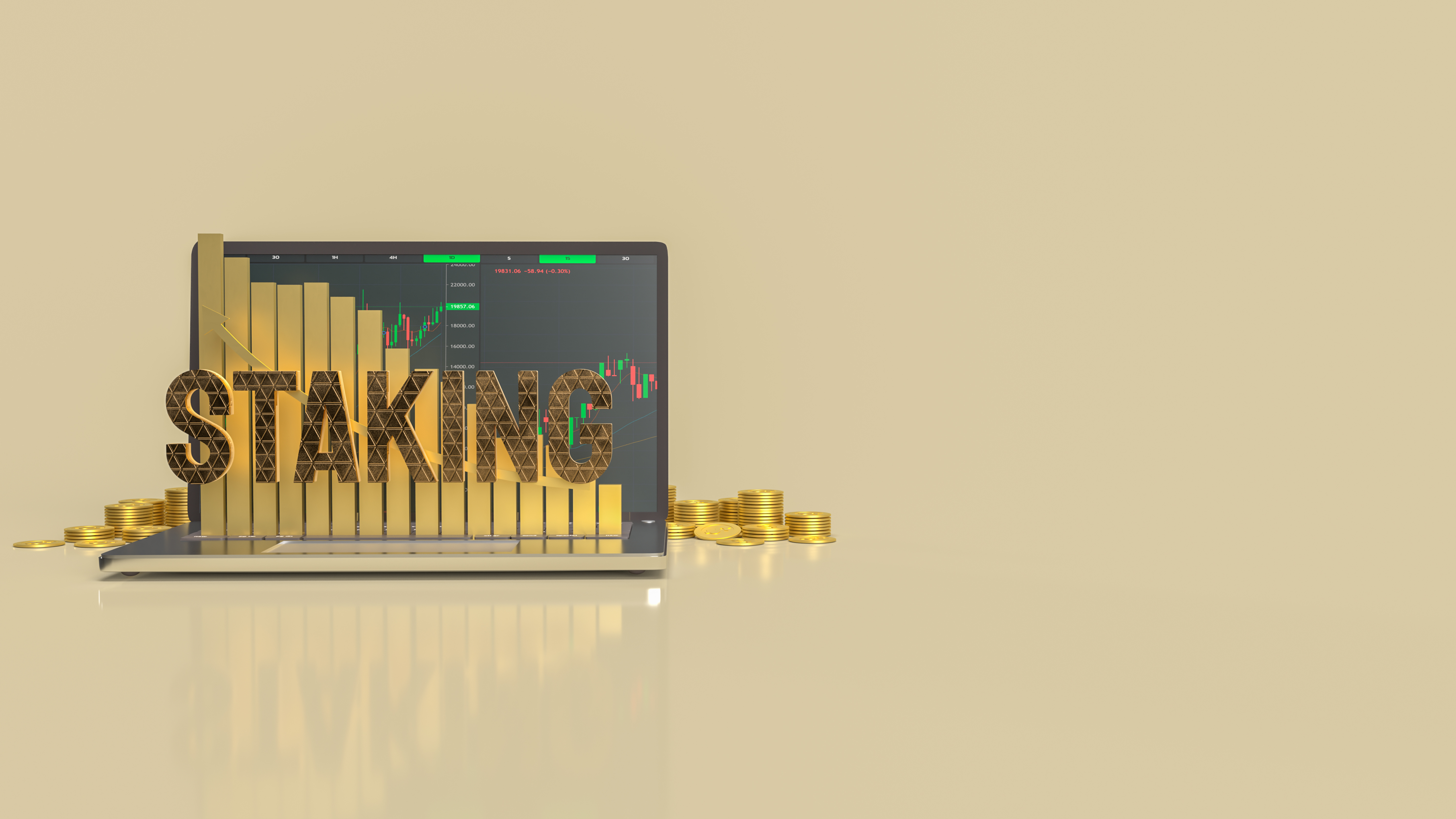 SOLANAX Launches Second Staking Pool on ExMarkets!