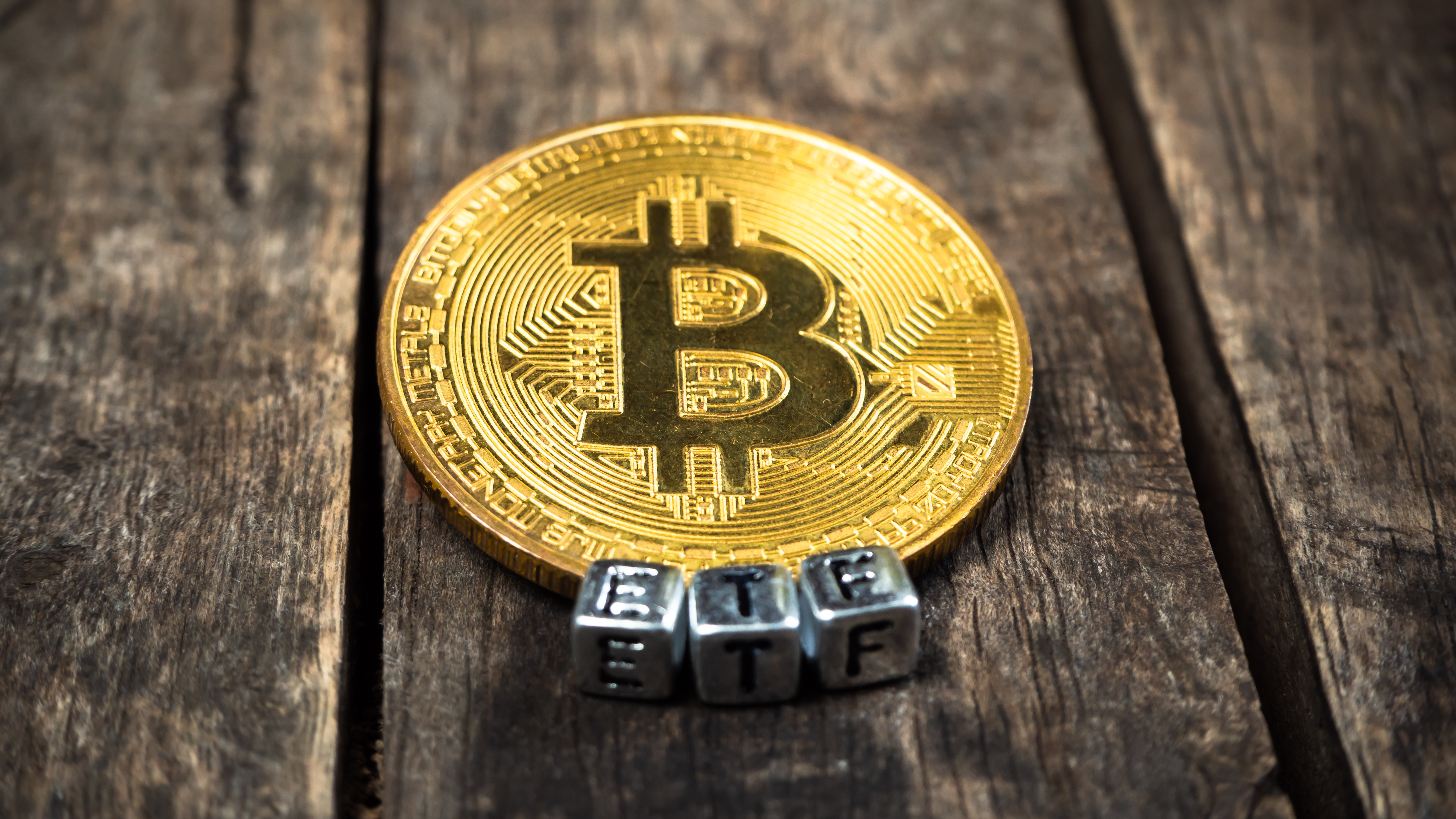 Approval for Non-futures-based Bitcoin ETF 'Still a Year off' – Expert