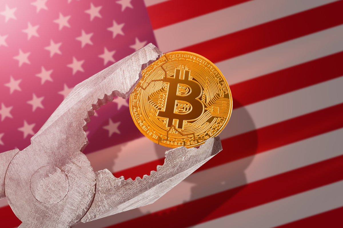 American Regulators Could Be Set to Poop Bitcoin USD 50K Party