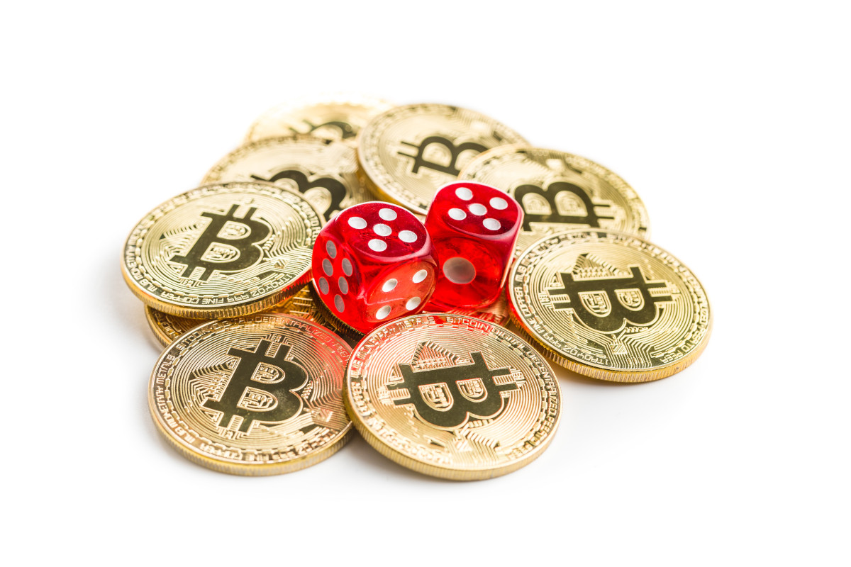 Cryptocurrency Changing the Online Casino Gaming Experience