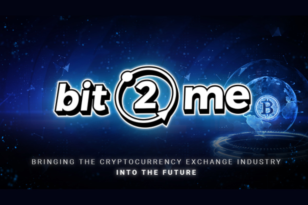 Bit2Me: Bringing the Cryptocurrency Exchange Industry Into the Future