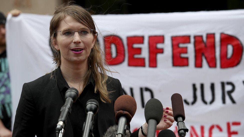 Whistleblower Chelsea Manning to Conduct a Security Audit of Nym Privacy System