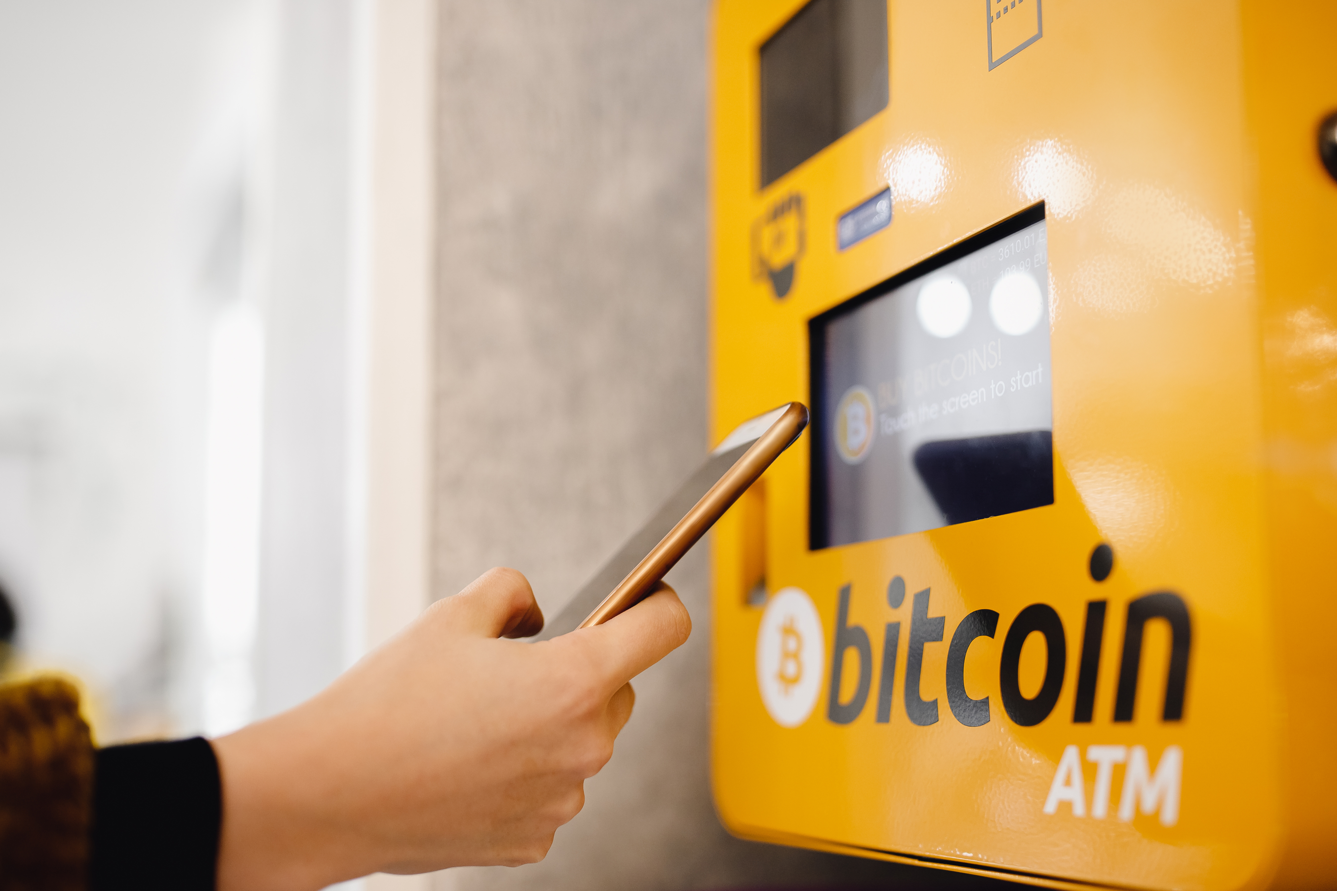 Bitcoin ATMs: Illinois-Funded CoinFlip, New Compliance Cooperative + More News