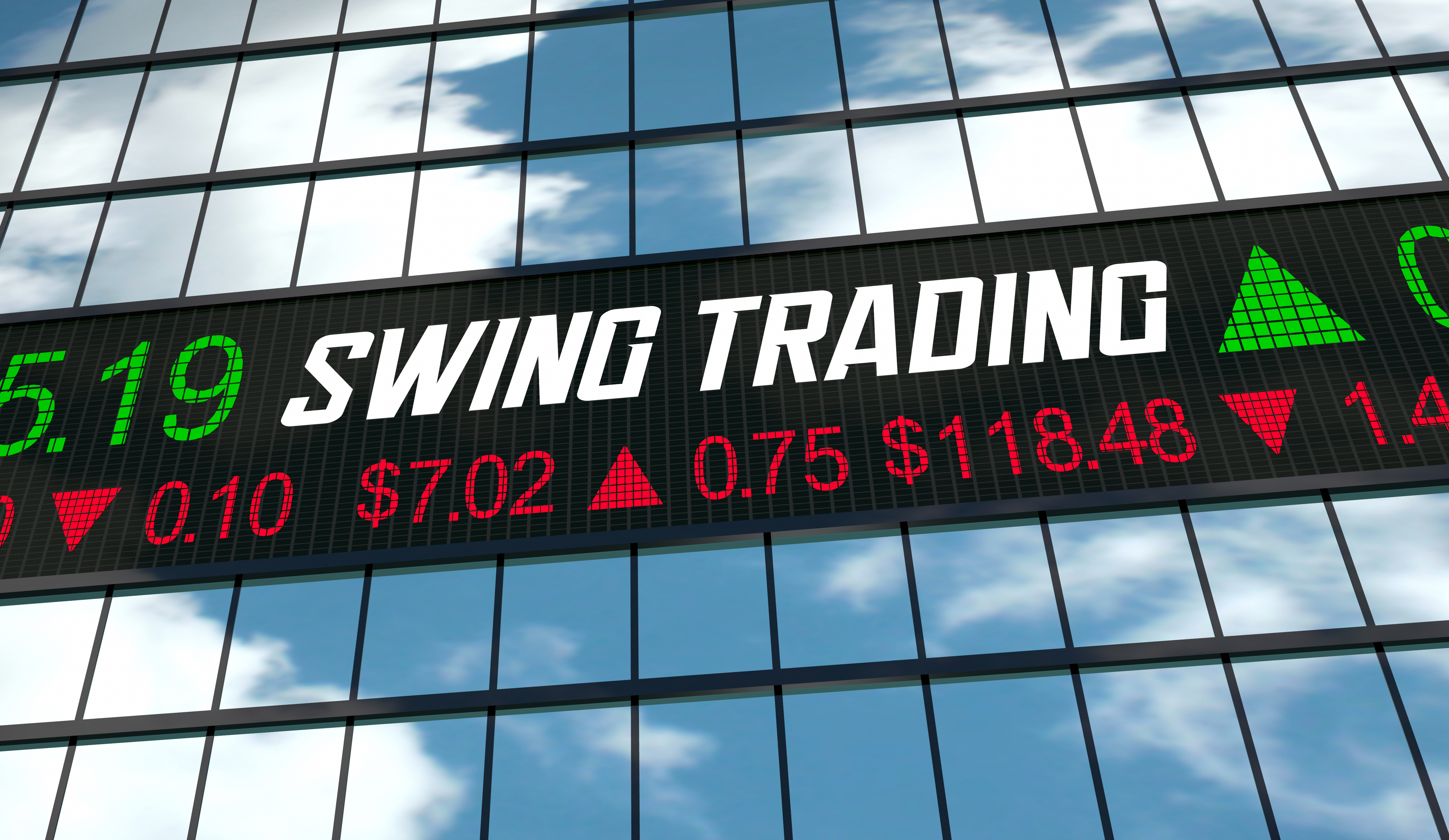 A Comprehensive Guide to Swing Trading