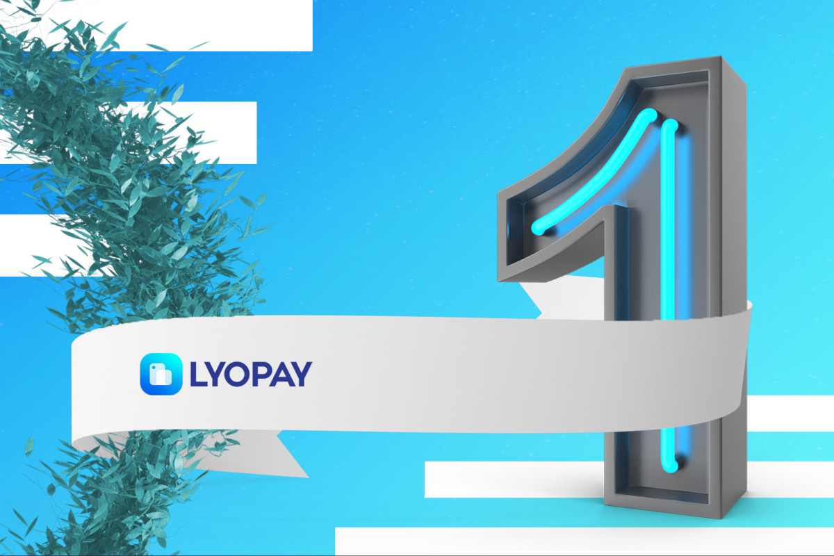 Lyopay: The All in One Application For Your Daily Crypto Life