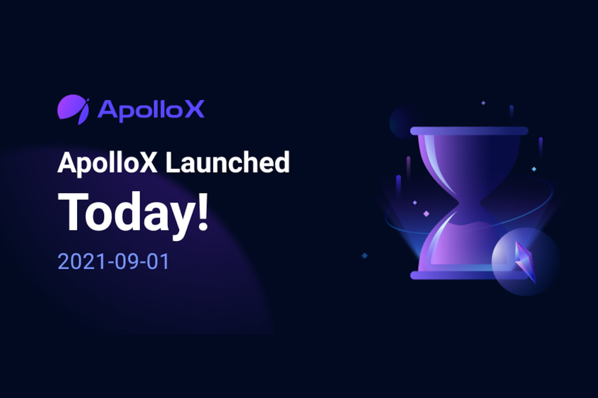 ApolloX Introduces Its New Crypto Derivatives Exchange