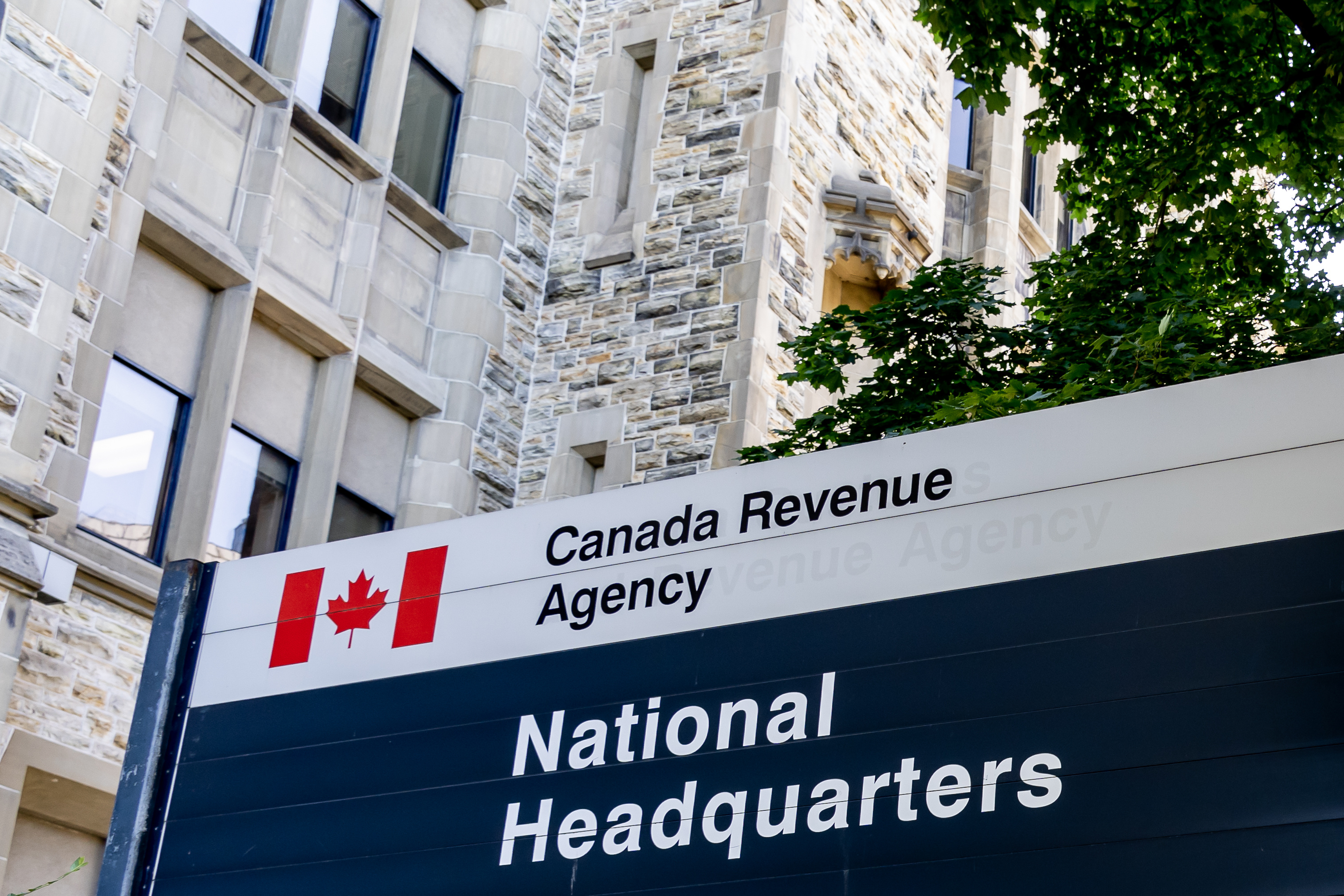 Canadian Tax Agency Launches Audit To Thwart Crypto Tax Evasion