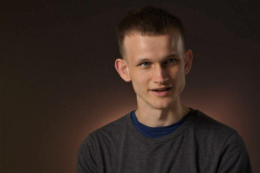 Vitalik Buterin's Biggest Ethereum Regret is 'The Whole 8 Cofounders Thing'