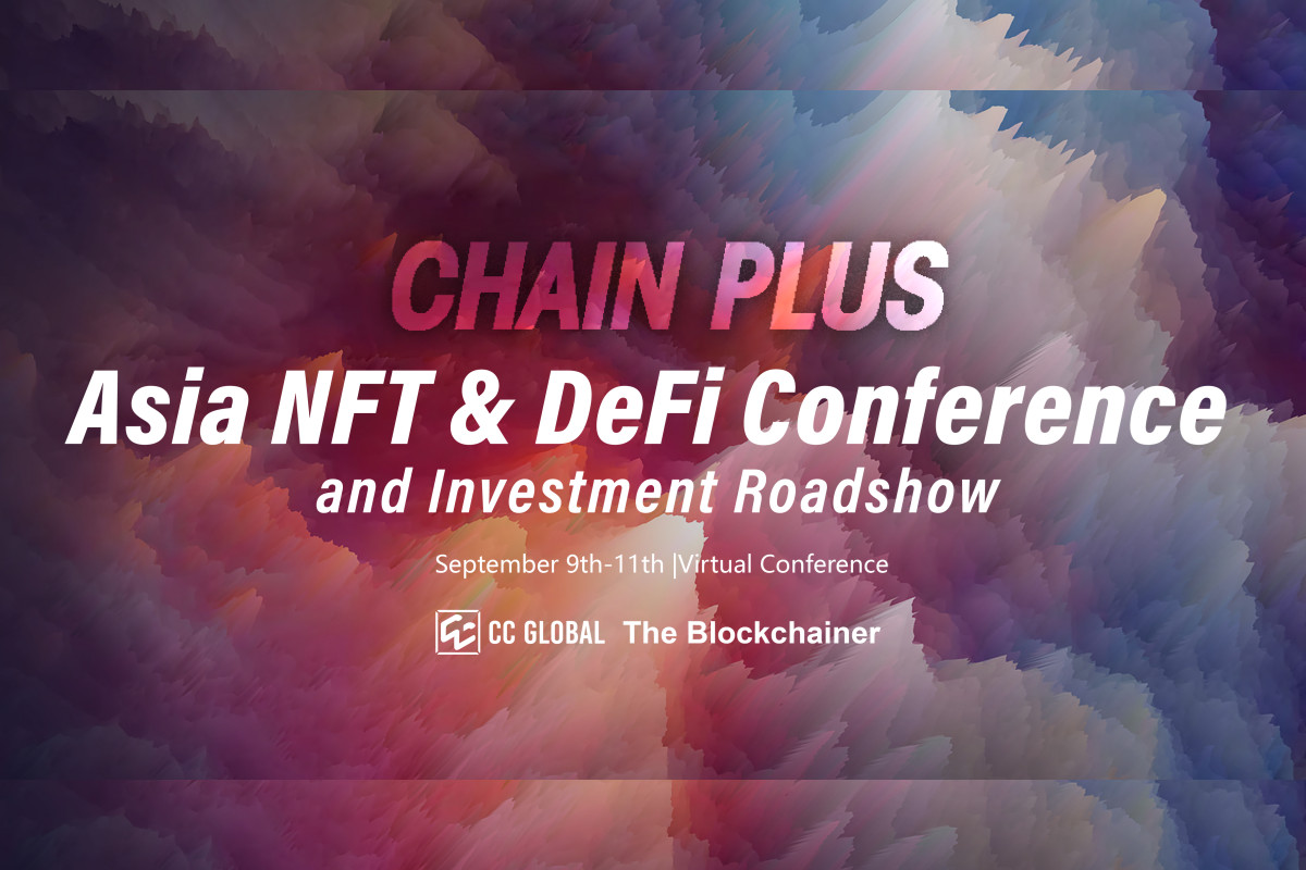 Asia NFT&DeFi Conference Will Bring Together Global Unicorn Companies