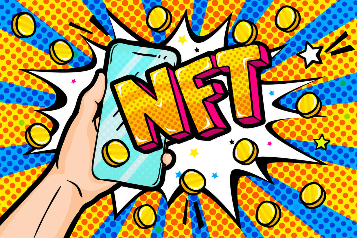 Top NFT Trading Strategies by Arthur Hayes