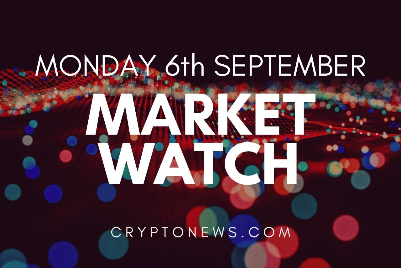 Bitcoin Consolidates, Ethereum Flat, XRP and LINK Rally