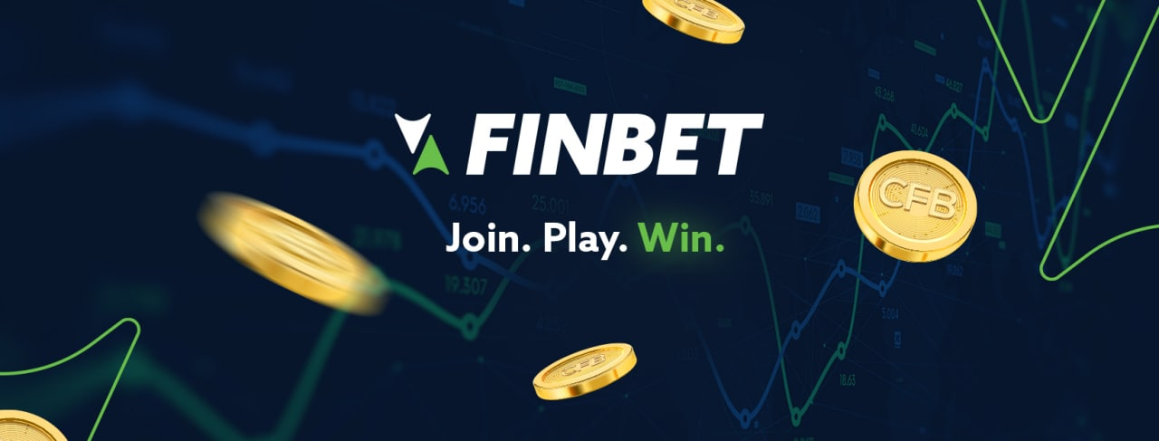 Crypto-based Financial Betting Platform FinBet Opens for Users