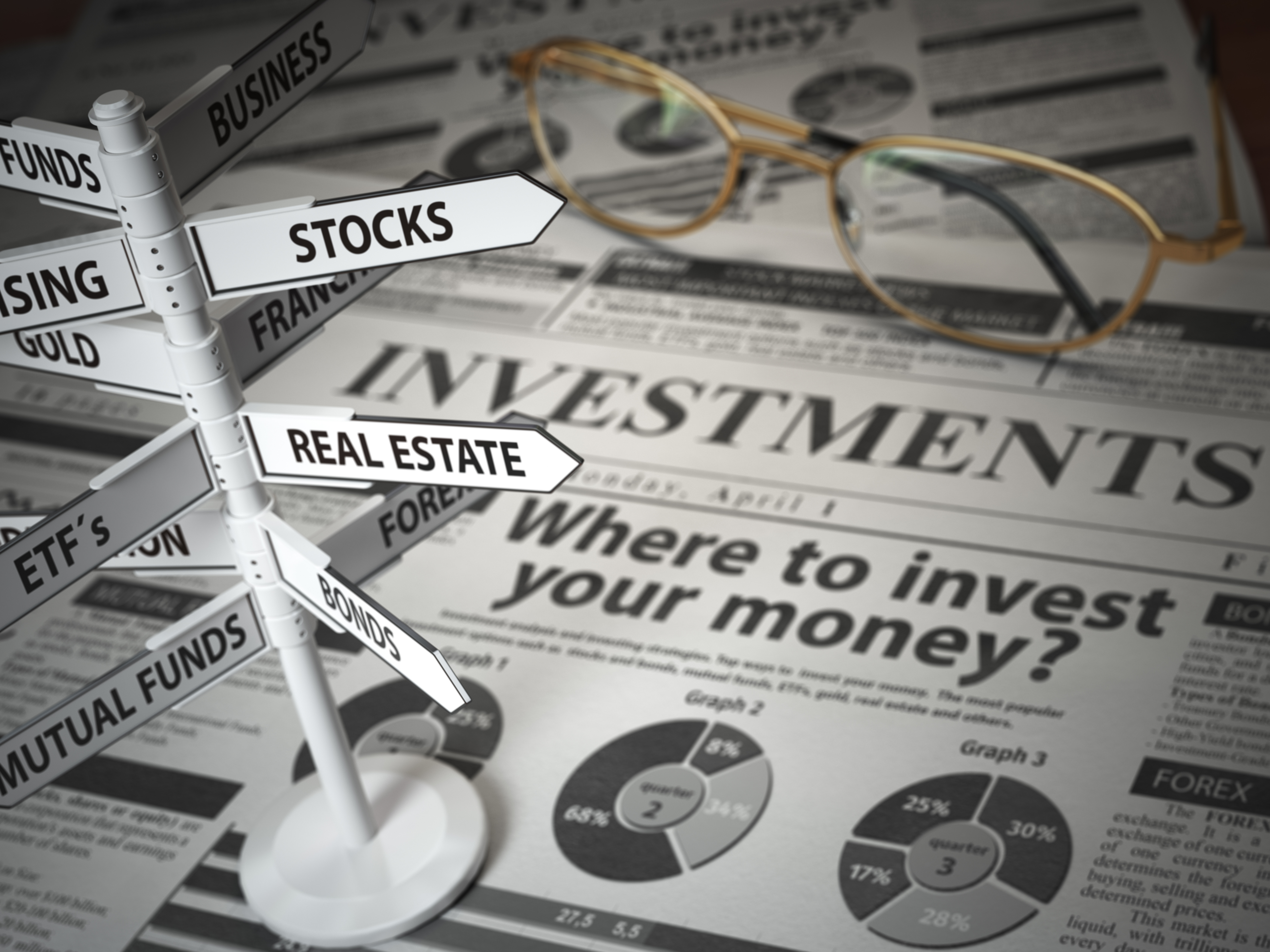 Pros and Cons of Diversifying Your Portfolio