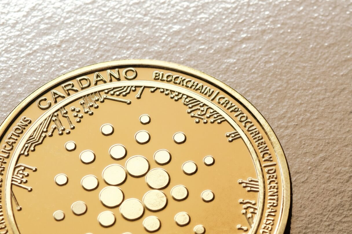 Cardano Falls Again Two Days Ahead of Smart Contract Launch