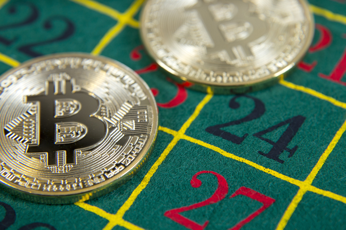 Top Guidelines of Crypto Casino Games