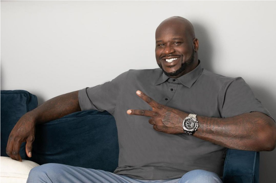 Shaq Says He Won't Invest In Crypto Until He Understands It