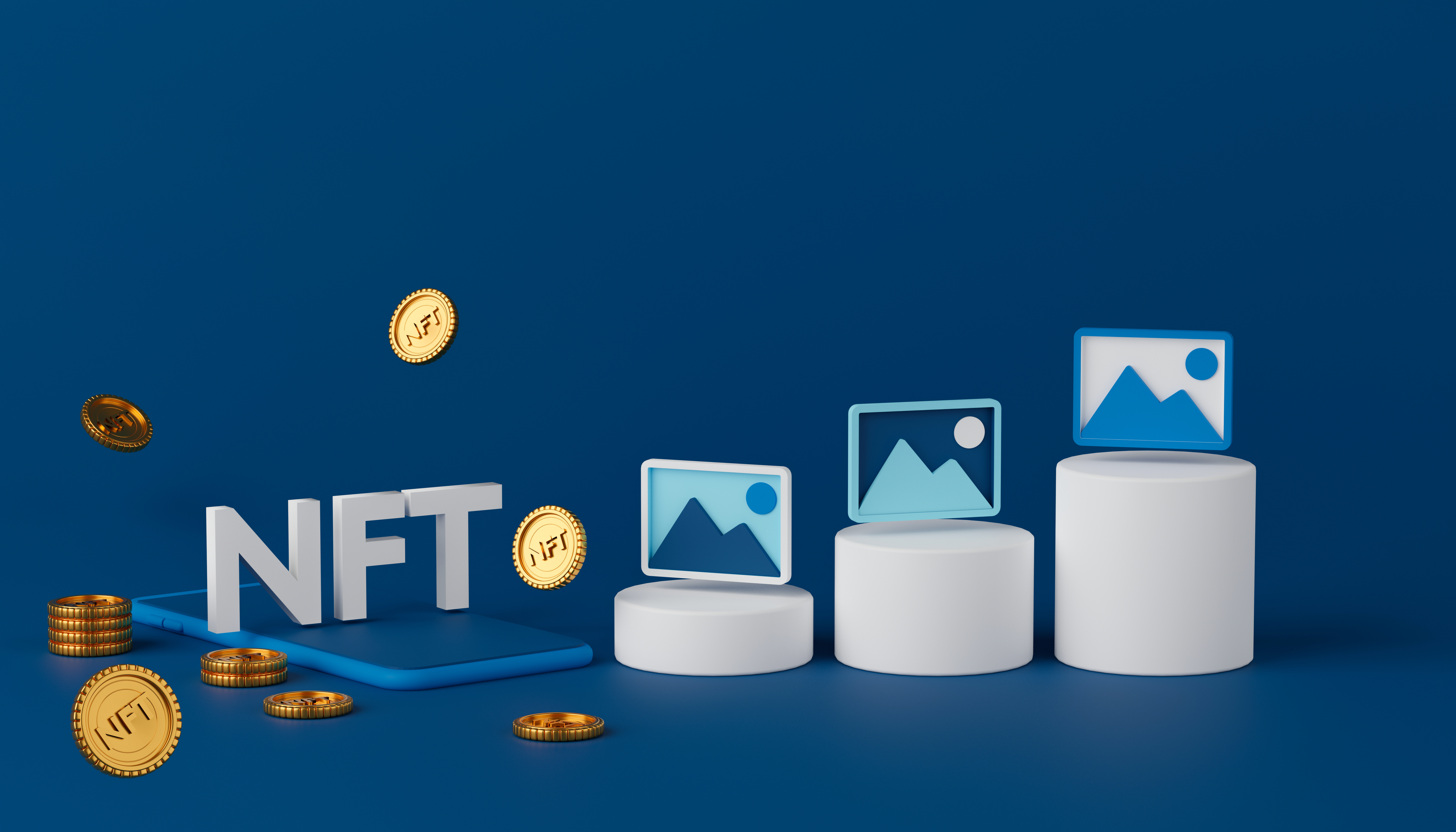 Hoard Marketplace Launched a DeFi Protocol to Monetize Idle NFTs