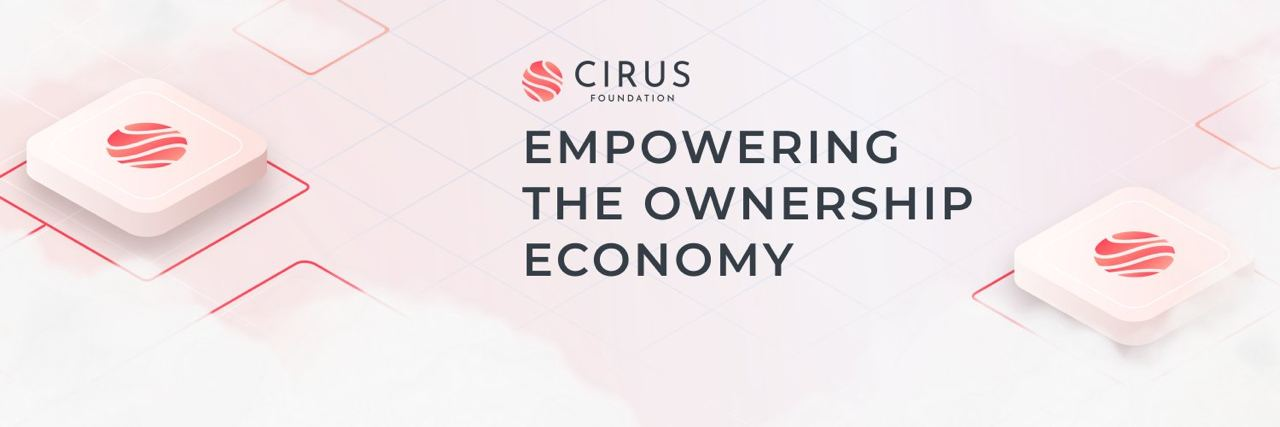 Monetize Your Data With Cirus Foundation