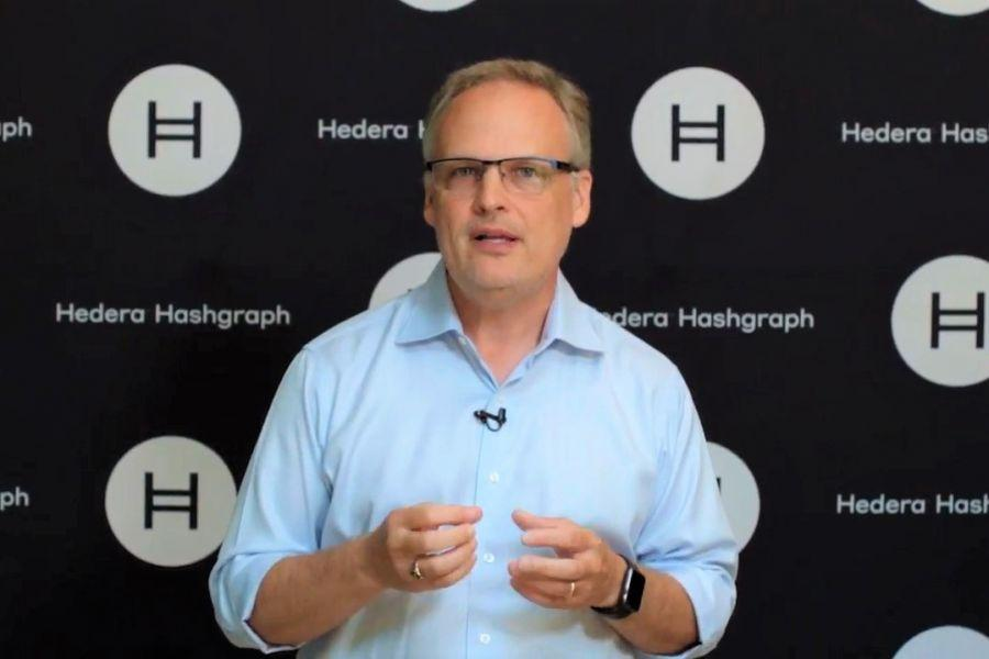 HBAR Jumps On USD 5.7B Promise From Hedera Hashgraph