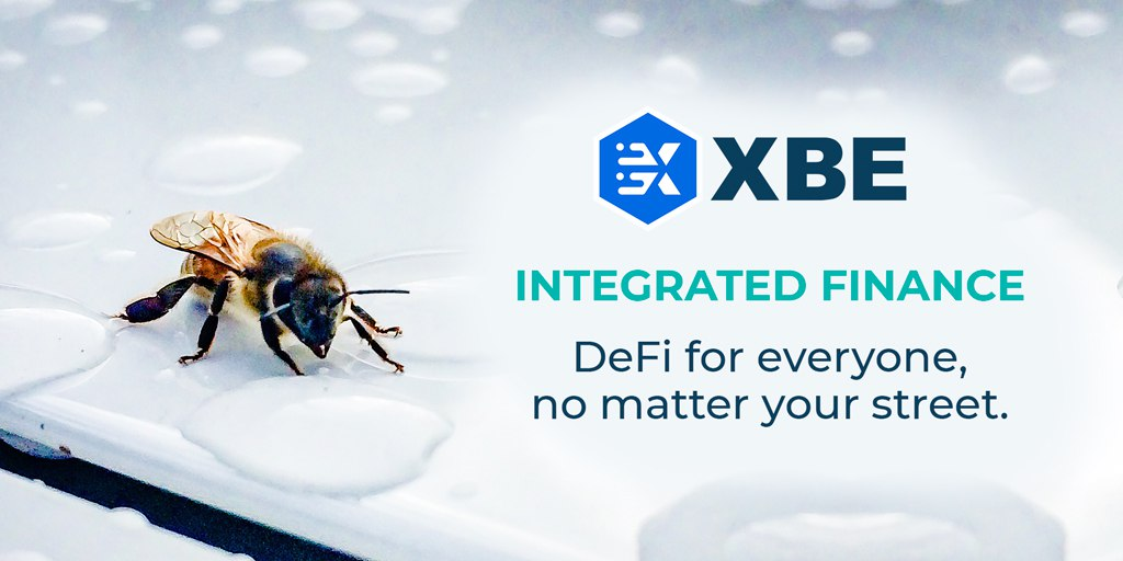 Start Your Journey in DeFi with XBE